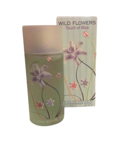 Wild Flower Touch of Blue by Others - Luxury Perfumes Inc. -
