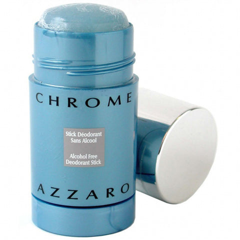 Chrome Deodorant by Azzaro - Luxury Perfumes Inc. -