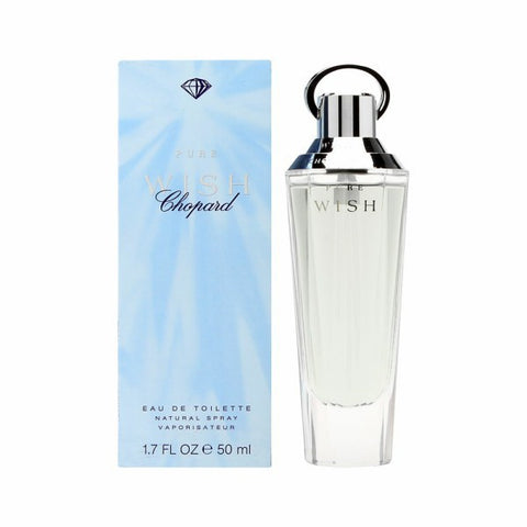 Pure Wish by Chopard - Luxury Perfumes Inc. -