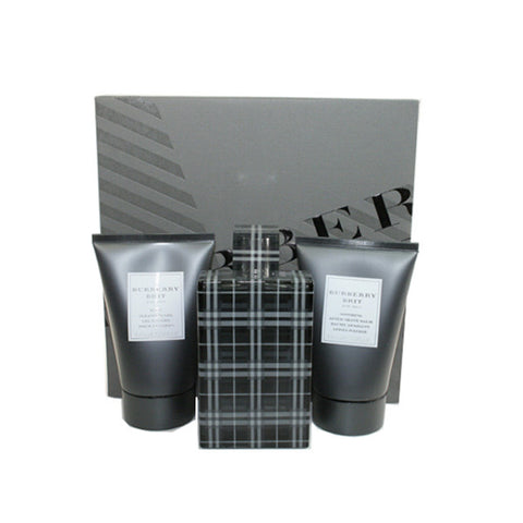 Brit Gift Set by Burberry - Luxury Perfumes Inc. -