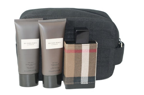 Burberry London Gift Set by Burberry - Luxury Perfumes Inc. -