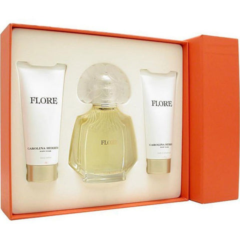 Flore Gift Set by Carolina Herrera