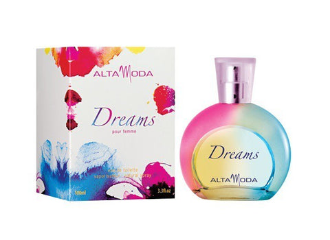 Dreams by Alta Moda - Luxury Perfumes Inc. -