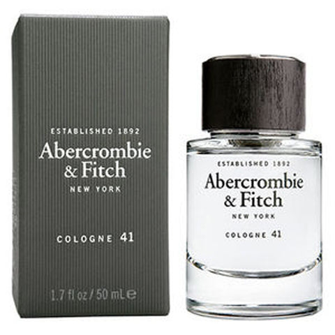 41 Cologne by Abercrombie & Fitch
