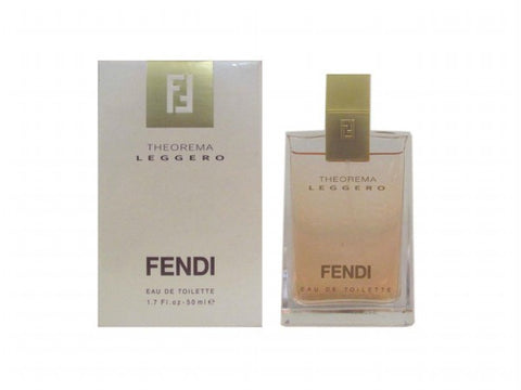 Theorema Leggero by Fendi - Luxury Perfumes Inc. -