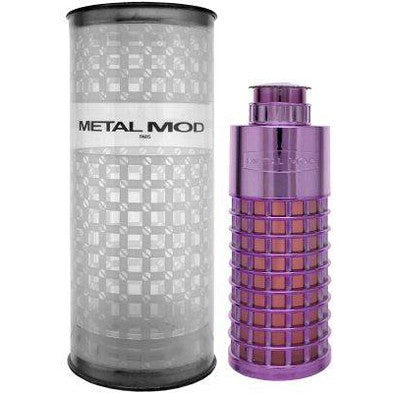 Metal Mod by Monika Klink - Luxury Perfumes Inc. -
