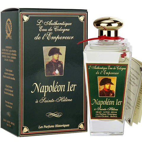 Napoleon Gift Set by Jo Anne Bassett - Luxury Perfumes Inc. -