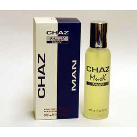 Chaz Musk by Jean Philippe