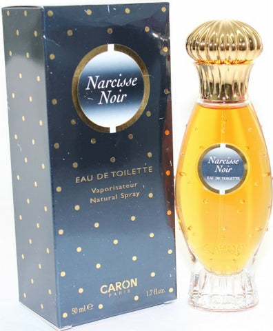 Narcisse Noir by Caron - Luxury Perfumes Inc. -