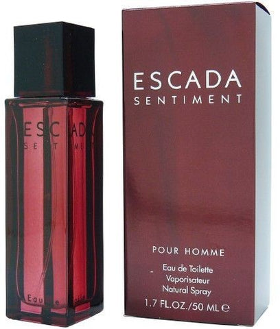 Sentiment by Escada - Luxury Perfumes Inc. -