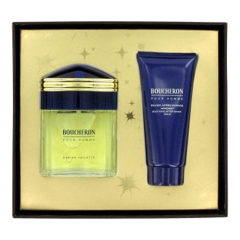 Boucheron Gift Set by Boucheron - Luxury Perfumes Inc. -
