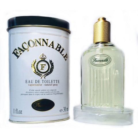 Faconnable by Faconnable - Luxury Perfumes Inc. -