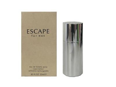 Escape by Calvin Klein - Luxury Perfumes Inc. -