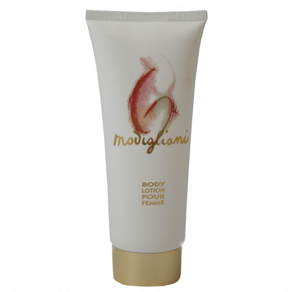 Modigliani Body Lotion by Modigliani - Luxury Perfumes Inc. -