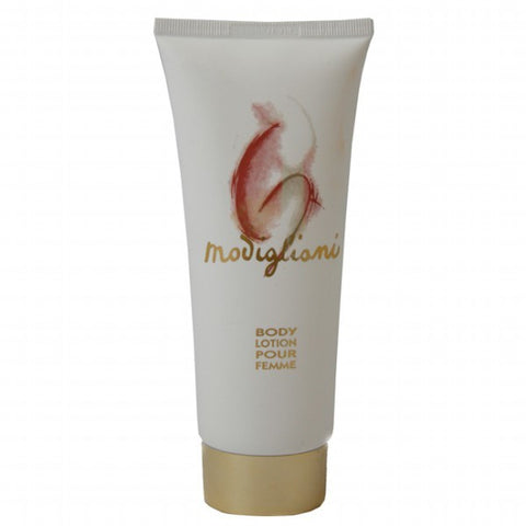 Modigliani Body Lotion by Modigliani
