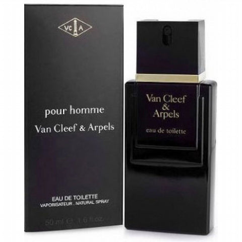 Van Cleef pour Homme by Van Cleef & Arpels - Luxury Perfumes Inc. -