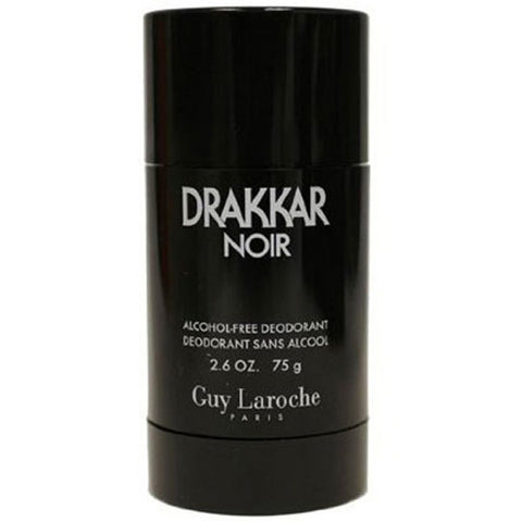 Drakkar Noir Deodorant by Guy Laroche - Luxury Perfumes Inc. -