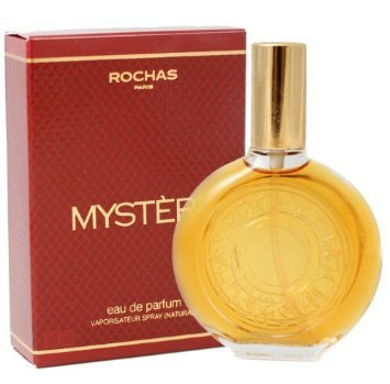 Mystere by Rochas - Luxury Perfumes Inc. -