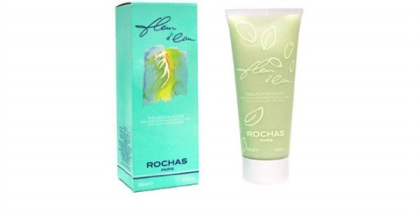 Fleur d'Eau Body Lotion by Rochas - Luxury Perfumes Inc. -