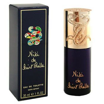 Niki de Saint Phalle by Niki De Saint Phalle - Luxury Perfumes Inc. -