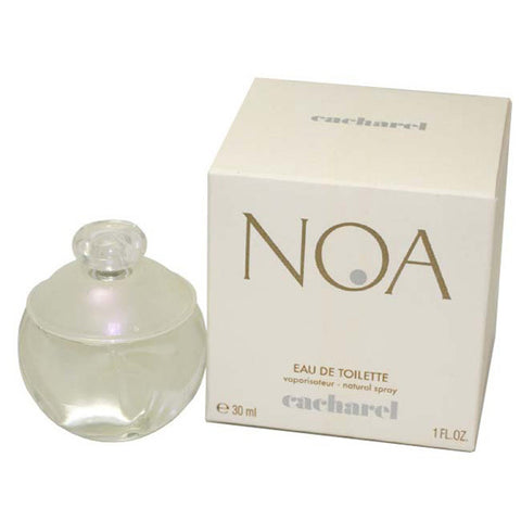 Noa by Cacharel - Luxury Perfumes Inc. -
