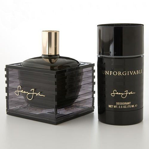 Unforgivable Gift Set by Sean John - Luxury Perfumes Inc. -