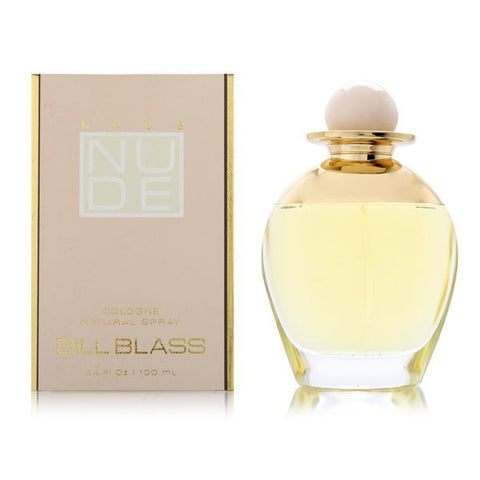 Bill Blass Nude by Bill Blass - Luxury Perfumes Inc. -