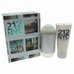 212 Gift Set by Carolina Herrera - Luxury Perfumes Inc. -
