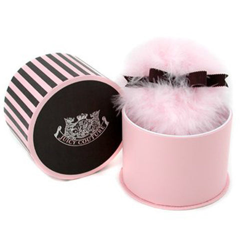 Decadent Dusting Powder by Juicy Couture - Luxury Perfumes Inc. -