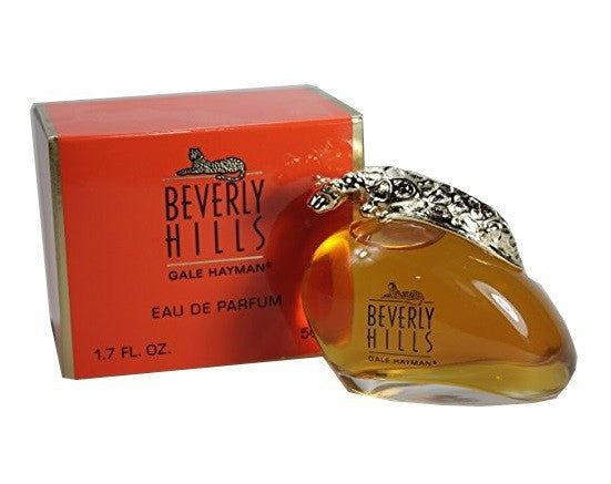 Beverly Hills by Gale Hayman