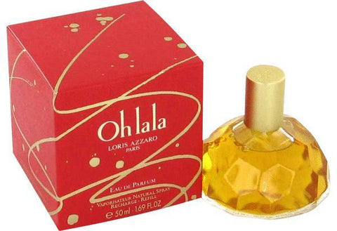 Oh La la by Azzaro - Luxury Perfumes Inc. -