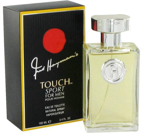Fred Hayman Touch Sport by Fred Hayman - Luxury Perfumes Inc. -