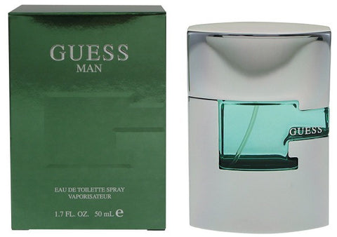 Guess Man by Guess - Luxury Perfumes Inc. -