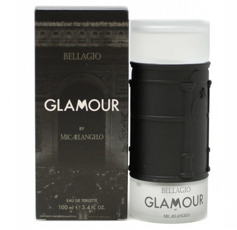 Bellagio Glamour by Micaelangelo - Luxury Perfumes Inc. -