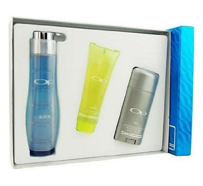 OP Juice Gift Set by Ocean Pacific - Luxury Perfumes Inc. -
