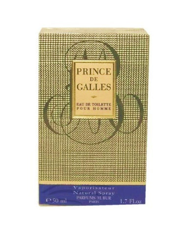 Prince De Galles by M. Bur Parfums