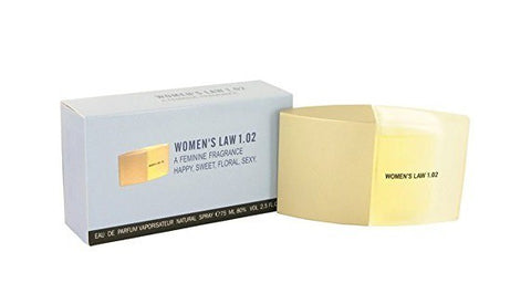 Women's Law 1.02 by Royal Monceau - Luxury Perfumes Inc. -