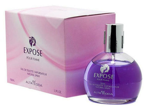 Expose by Alta Moda - Luxury Perfumes Inc. -