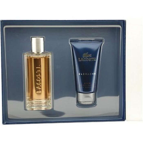 Elegance Gift Set by Lacoste - Luxury Perfumes Inc. -