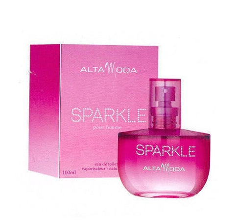 Alta Moda Sparkle by Alta Moda - Luxury Perfumes Inc. -