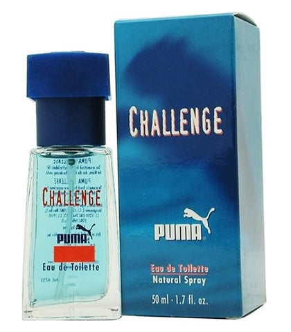 Puma Challenge by Puma - Luxury Perfumes Inc. -
