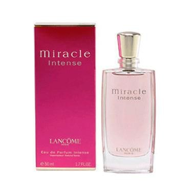 Miracle Intense by Lancome - Luxury Perfumes Inc. -