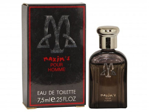Maxims Pour Homme by Maxim's - Luxury Perfumes Inc. -