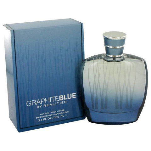 Realities Graphite Blue by Liz Claiborne - Luxury Perfumes Inc. -