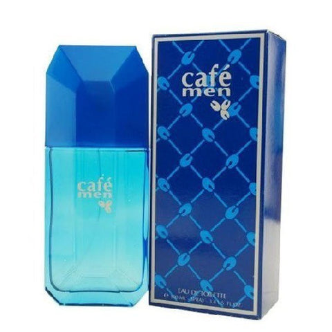 Cafe Men by Cofinluxe - Luxury Perfumes Inc. -