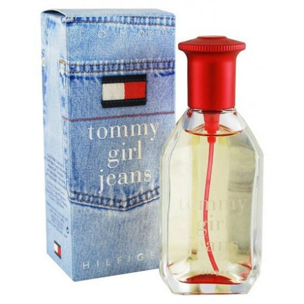 Tommy Girl Jeans by Tommy Hilfiger - Luxury Perfumes Inc. -