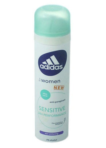 Adidas Sensitive (Aloe Vera) by Adidas - Luxury Perfumes Inc. -
