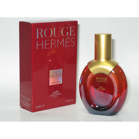 Hermes Rouge by Hermes - Luxury Perfumes Inc. -