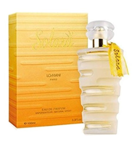 Solara by Lomani - Luxury Perfumes Inc. -