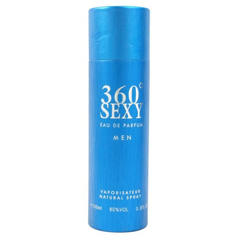 360 Sexy by Luxury Perfume - Luxury Perfumes Inc. -